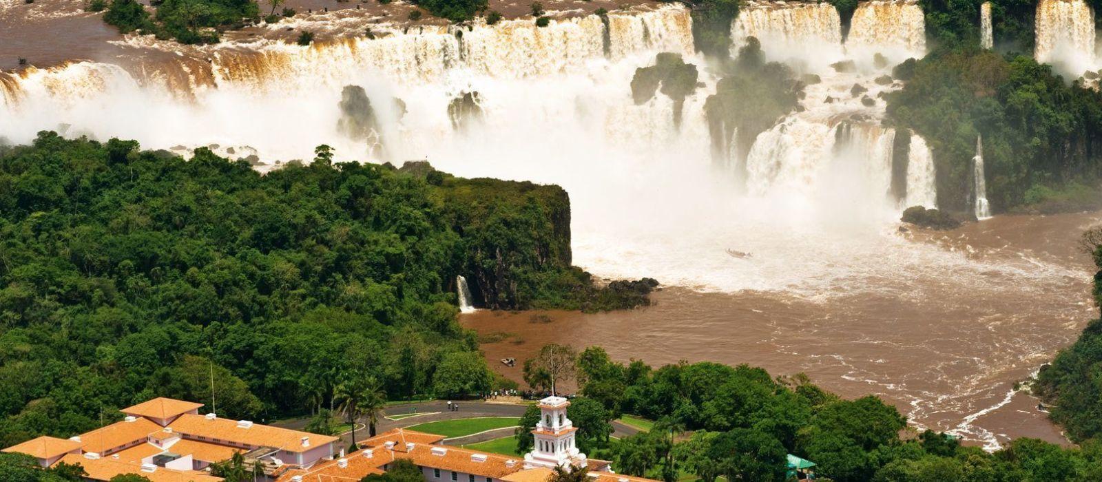 Brazil's Wildlife & Natural Wonders Tour Trip 5