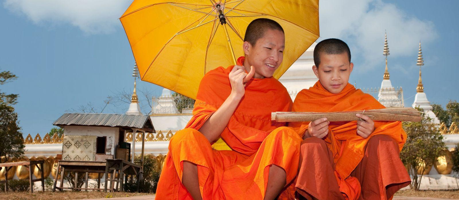 Laos Tours & Trips 1
