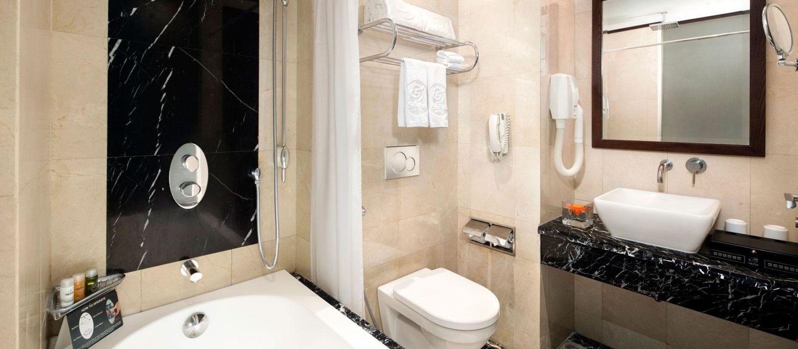 Hotel Silk Path  Vietnam