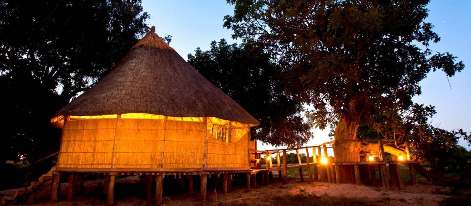 Hotel Nsolo Bush Camp Zambia