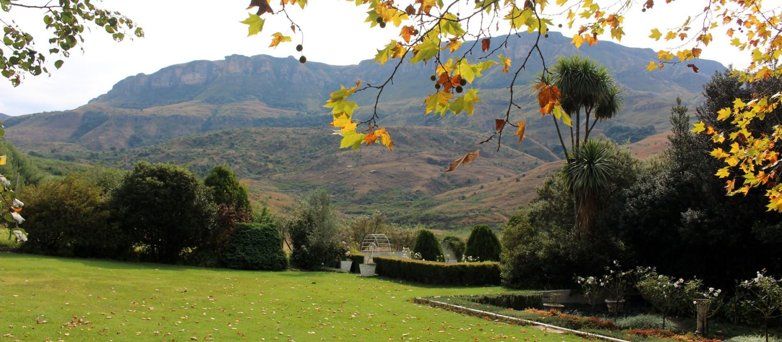 Hotel Cleopatra Mountain Farmhouse South Africa
