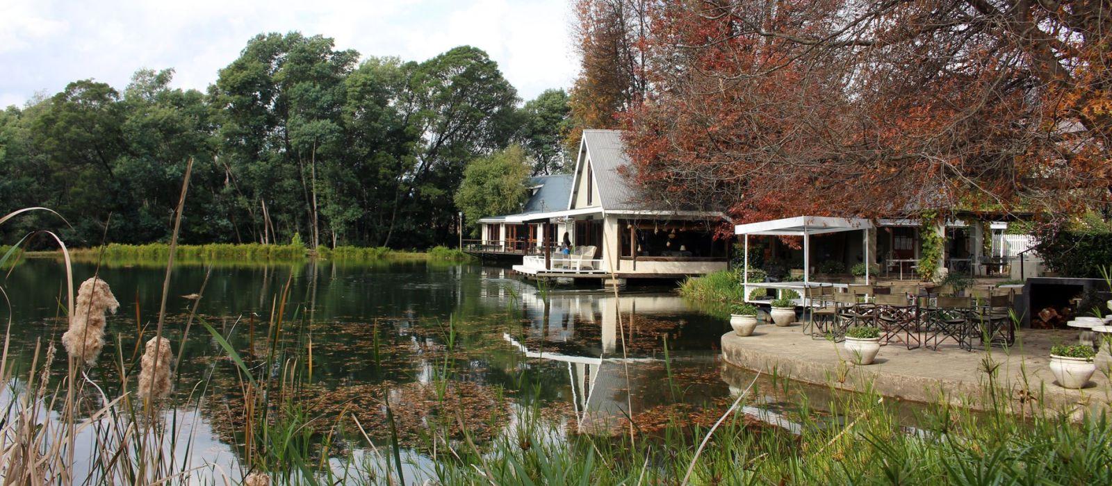 Hotel Cleopatra Mountain Farmhouse %region%