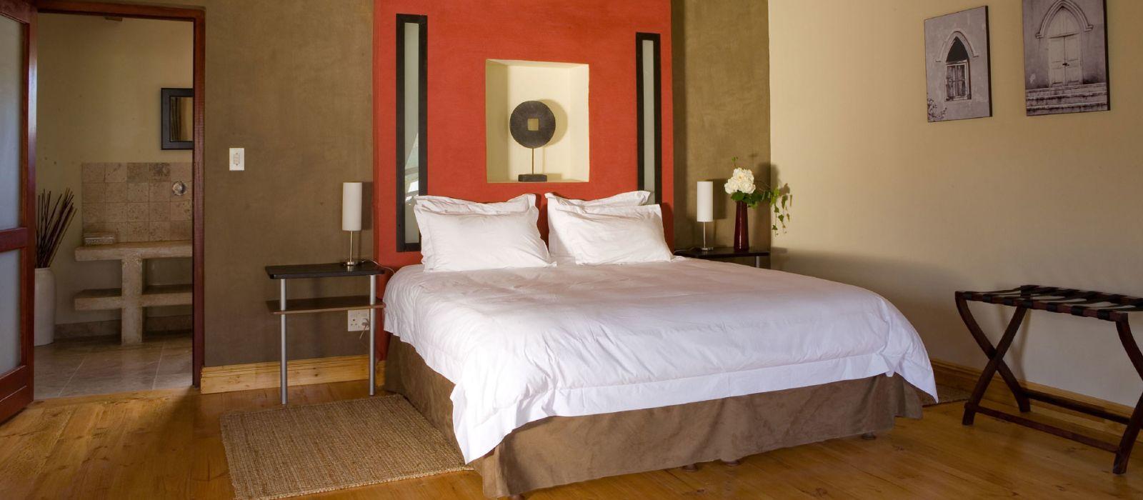 Hotel Mimosa Lodge Südafrika