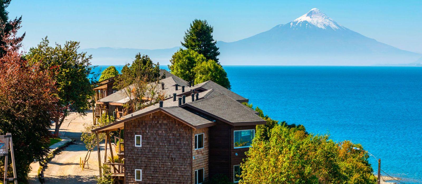Hotel Cabaña del Lago Chile