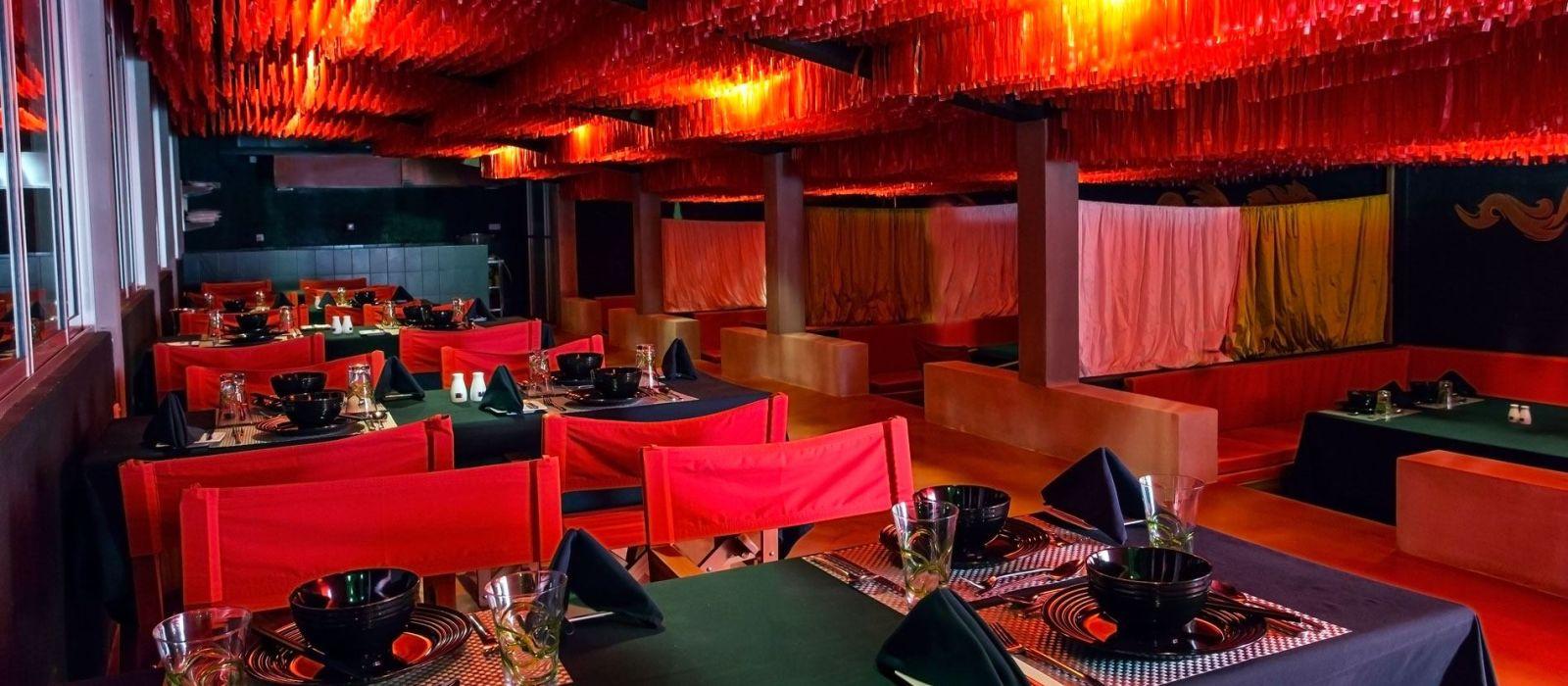 Hotel Aliya Resort & Spa Habarana Sri Lanka