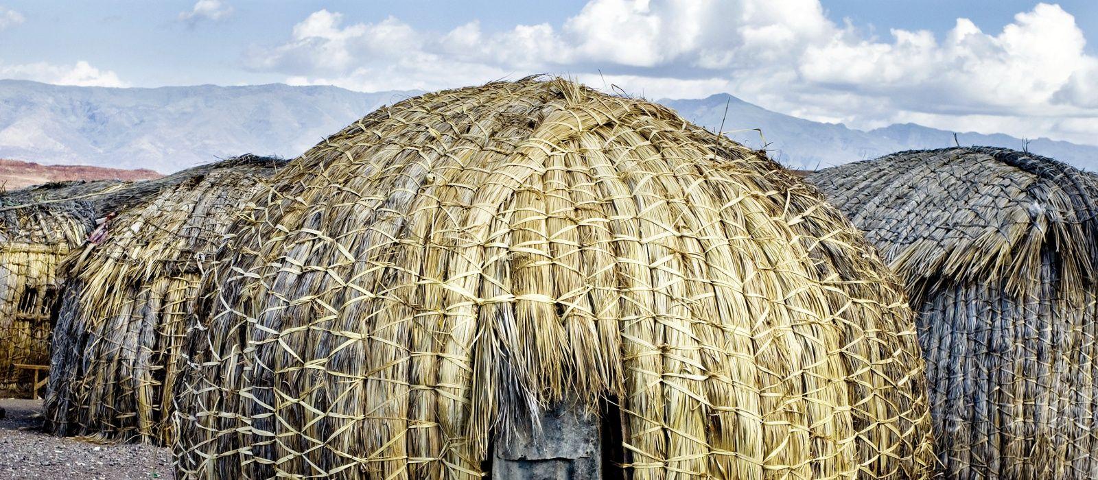 Destination Lake Turkana Kenya