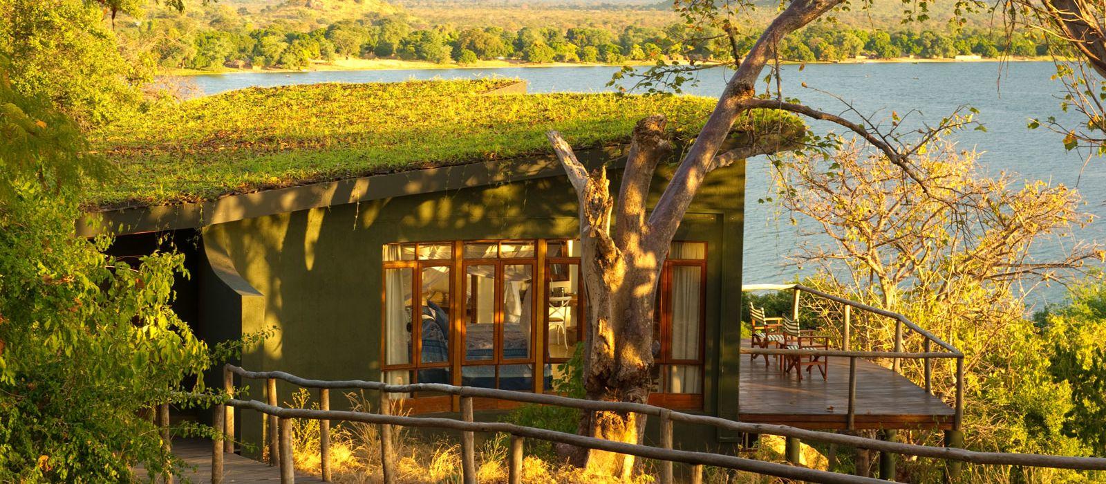 Hotel Pumulani Malawi