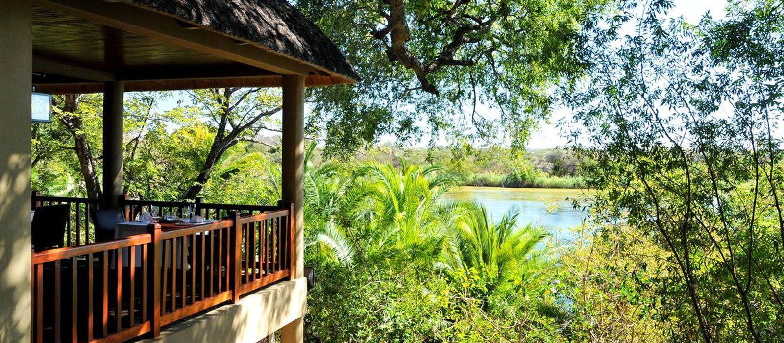 Hotel Divava Okavango Lodge & Spa Namibia