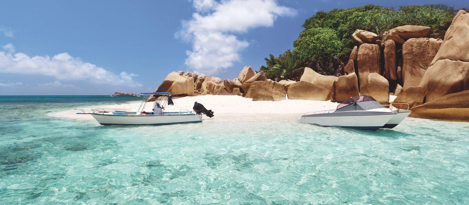 Seychellen – Luxus Urlaub im Inselparadies Urlaub 5