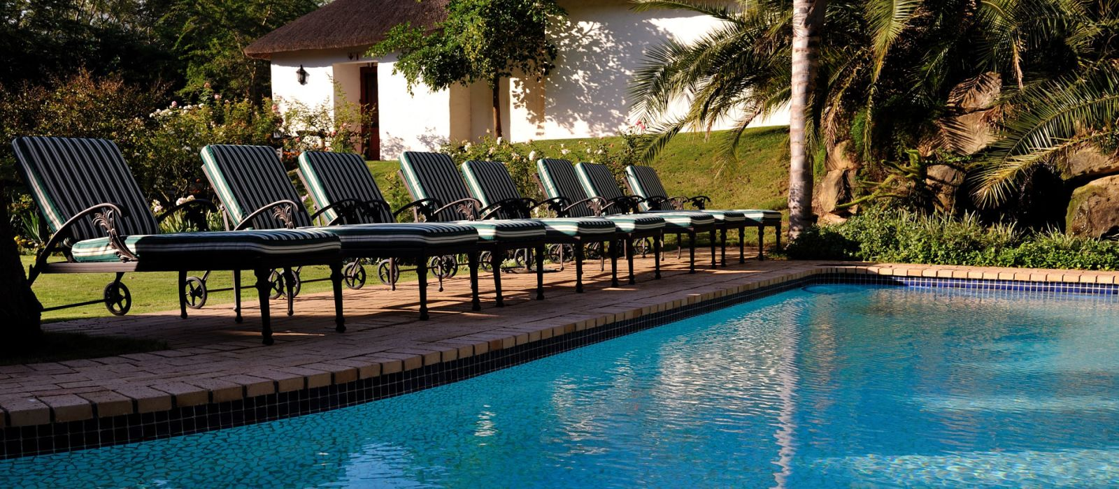 Hotel Woodall Country House South Africa