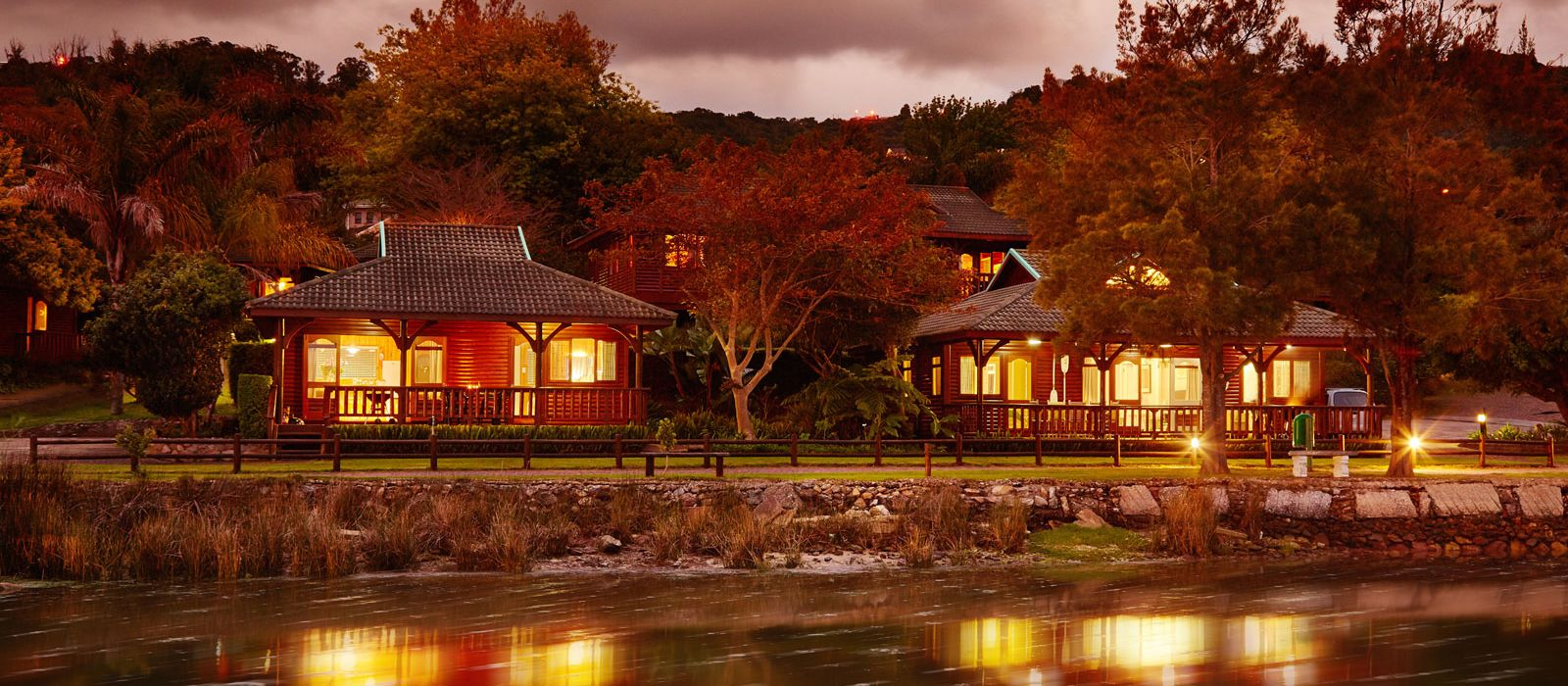 Hotel Knysna River Club South Africa