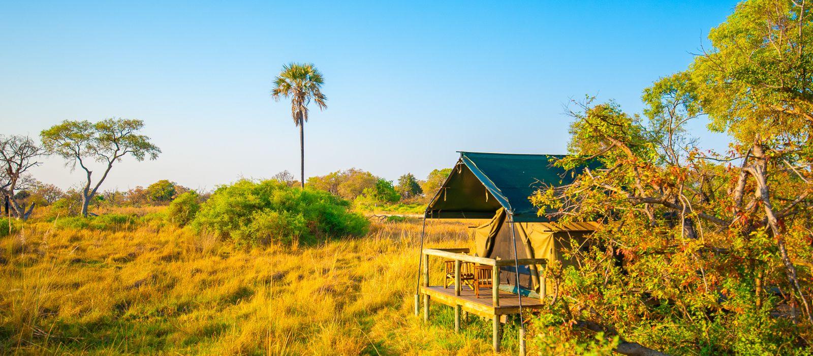 Hotel Oddballs Enclave Botswana