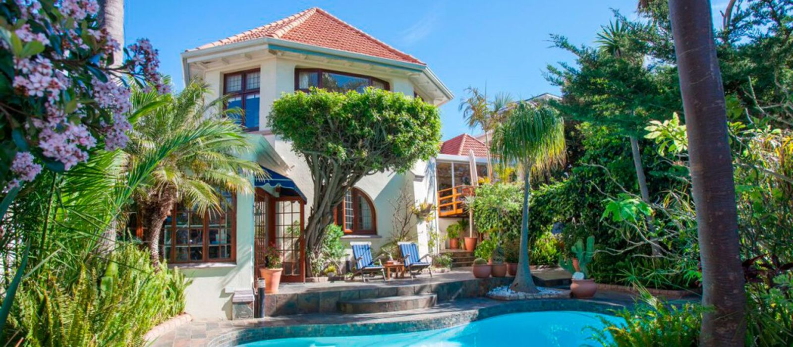Hotel Brenwin Guest House South Africa