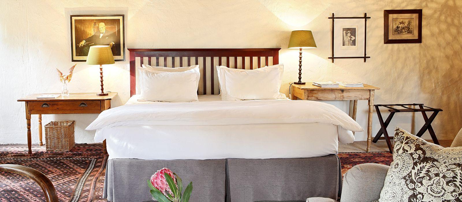 Hotel Elephant House Südafrika