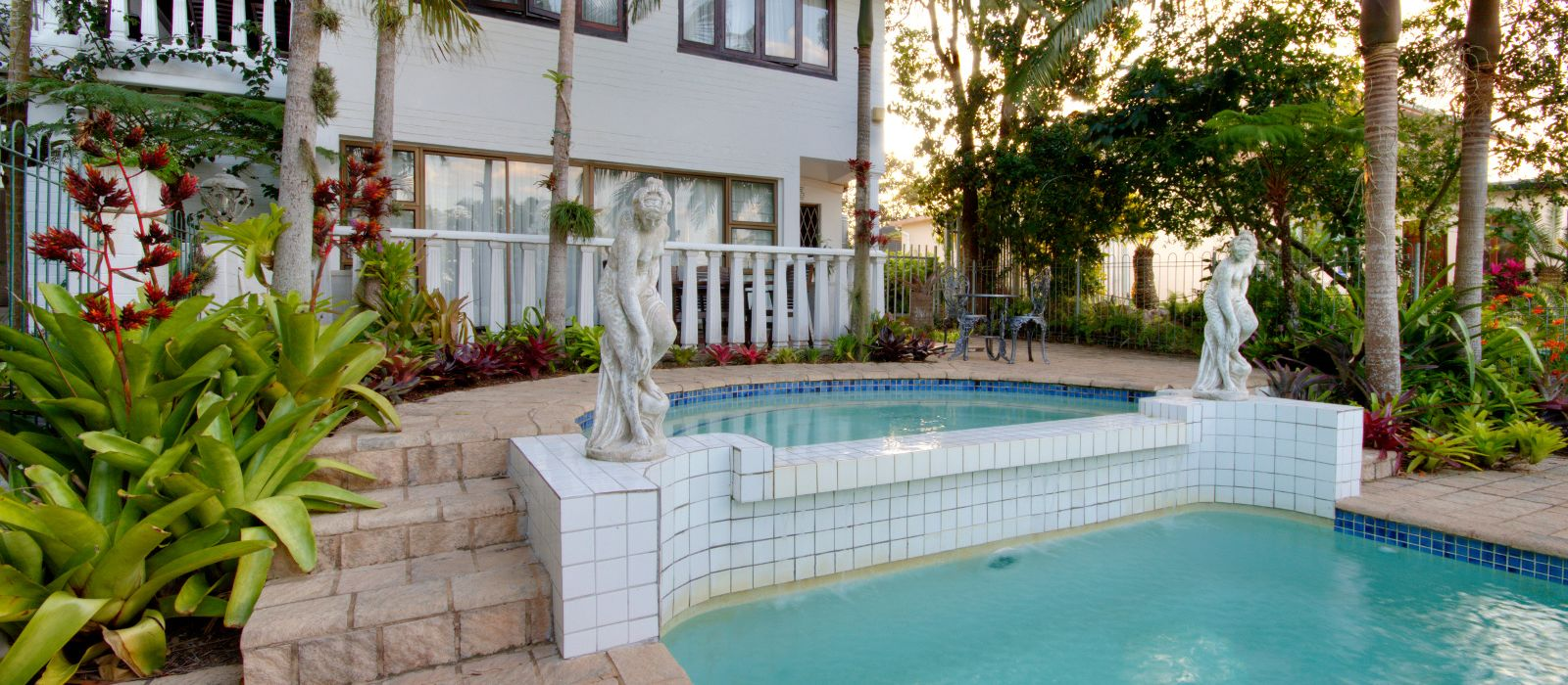 Hotel St. Lucia Wetlands G House Südafrika