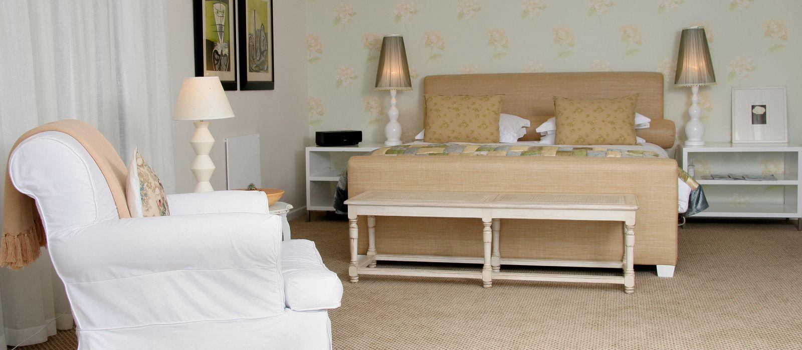 Hotel Cliff Lodge Ocean Front Retreat Südafrika