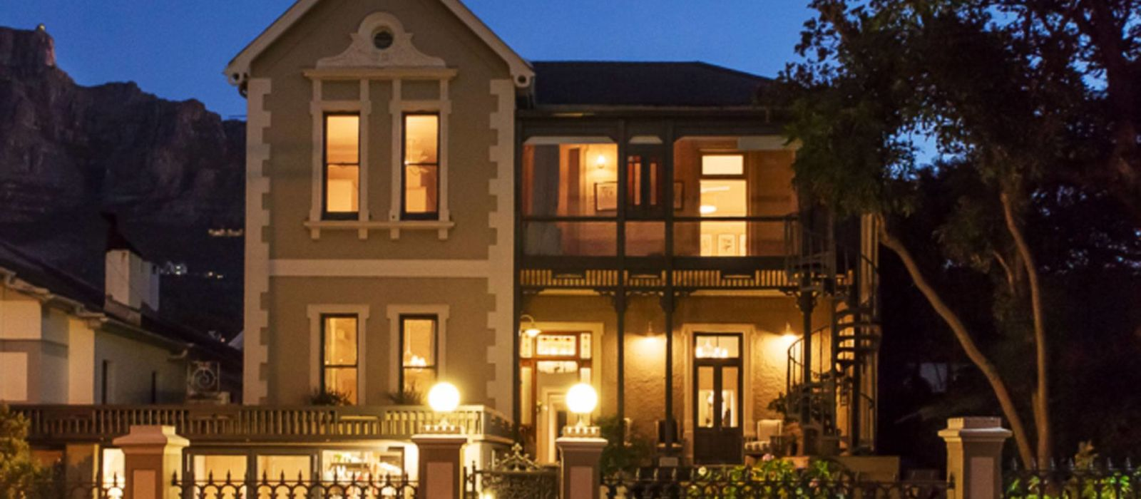 Hotel Welgelegen Guest House Südafrika