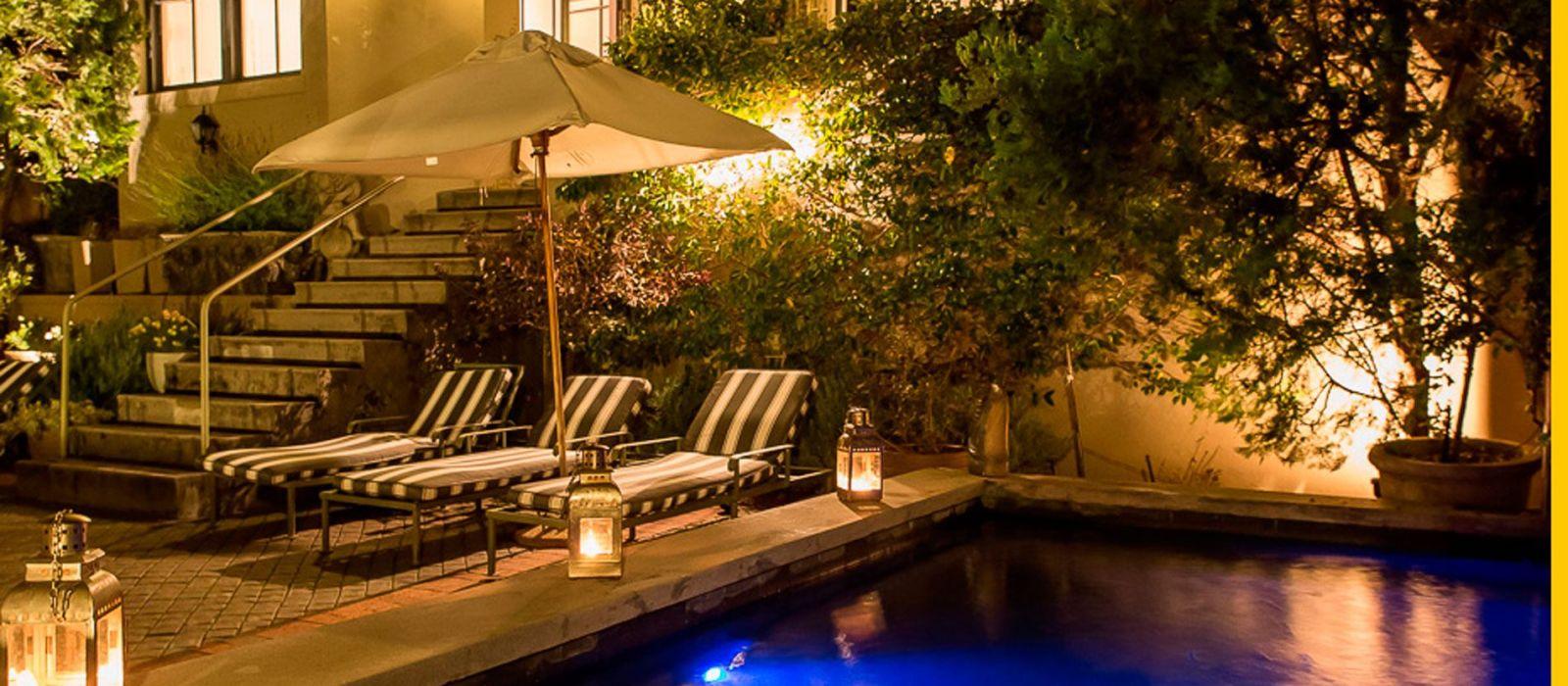 Hotel Welgelegen Guest House South Africa