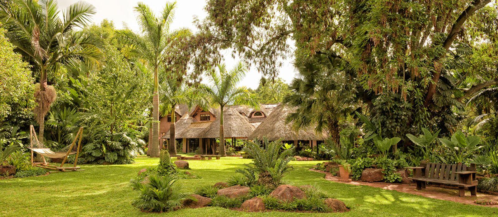 Hotel Amanzi Lodge Simbabwe