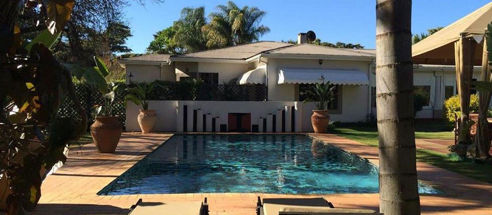 Hotel Armadale Boutique Lodge Zimbabwe