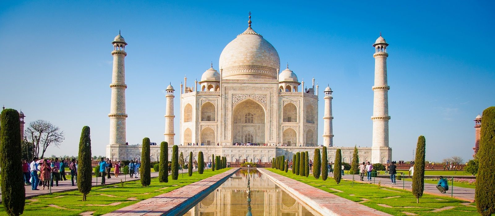 Trident Exclusive Cultural Delights of North India Tour Trip 2