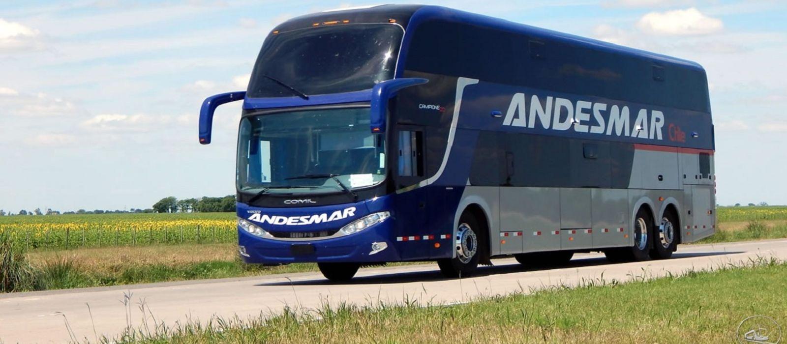 Hotel Night Bus Argentina