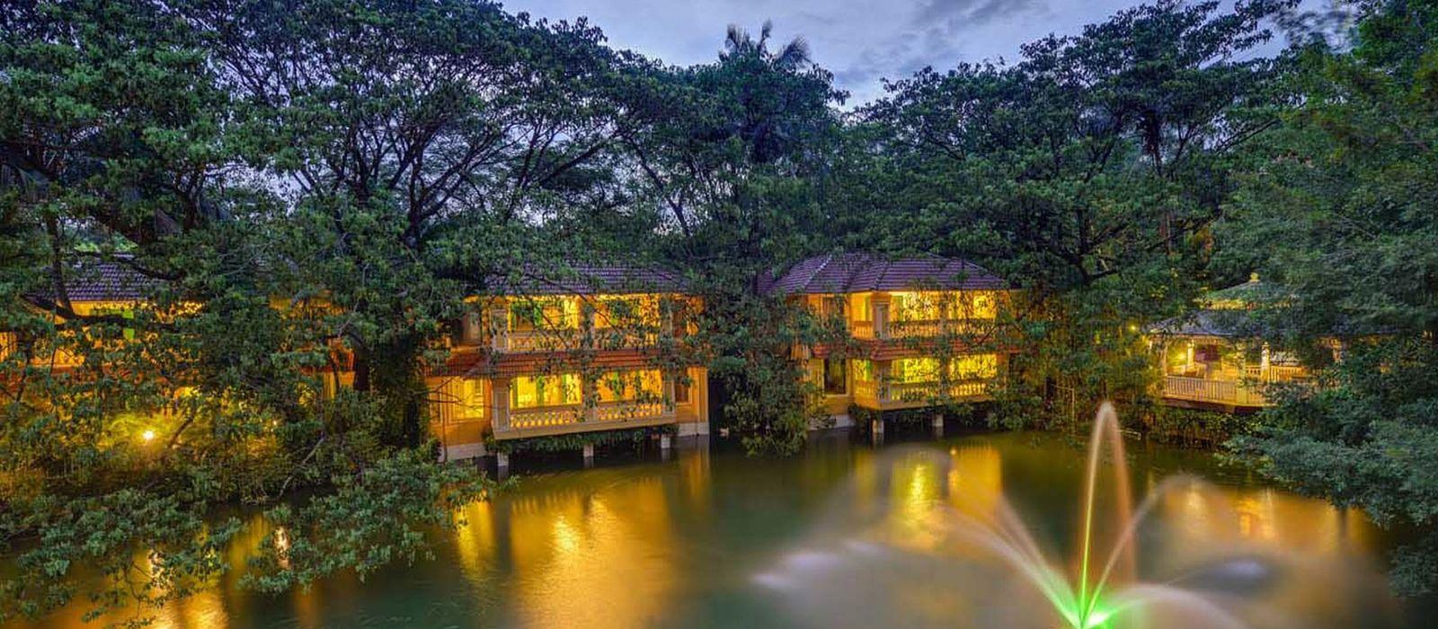 Hotel Mayfair Lagoon East India