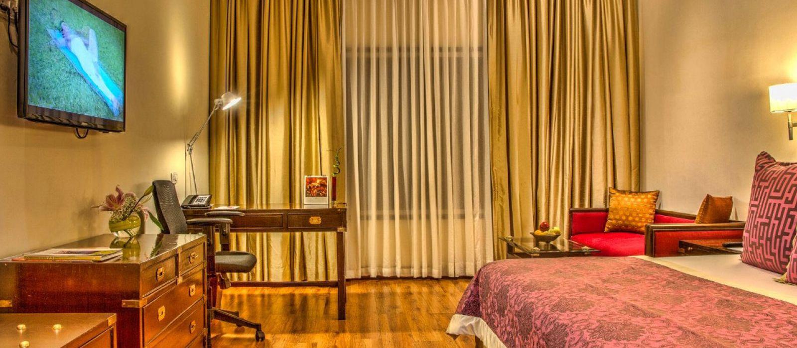Hotel The Gateway  Ambad Nashik Zentral- & Westindien
