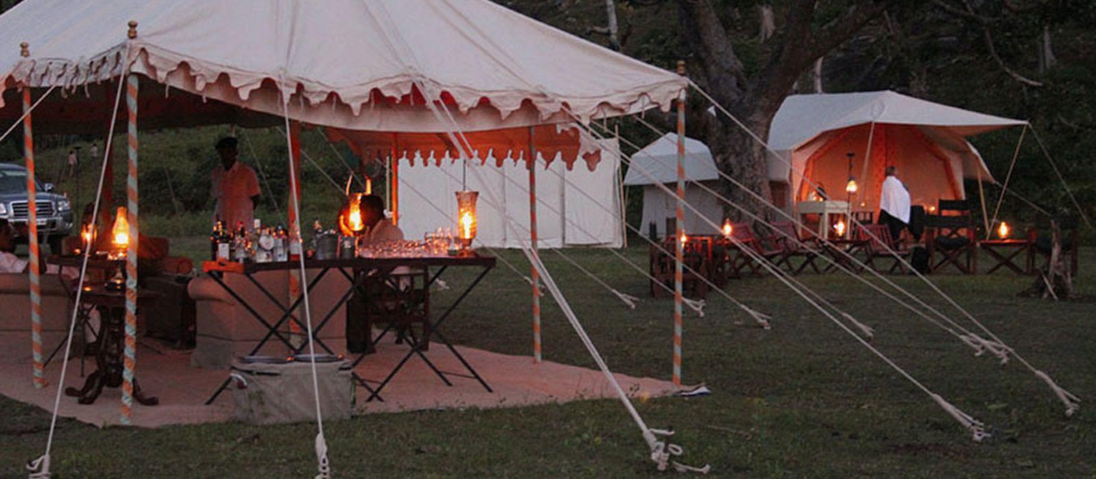 Hotel Mountbatten Lodge North India