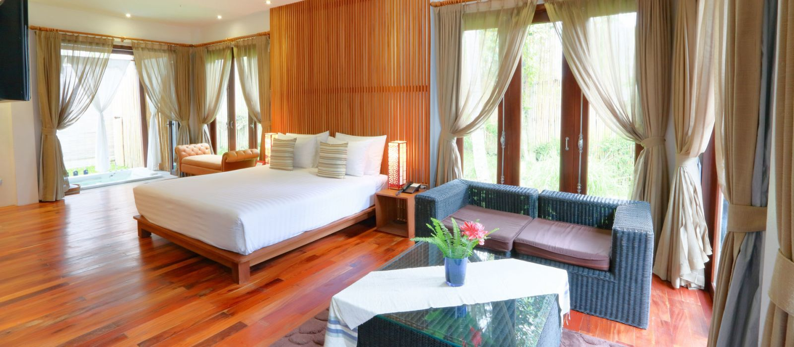 Hotel Le Sen Boutique  Laos