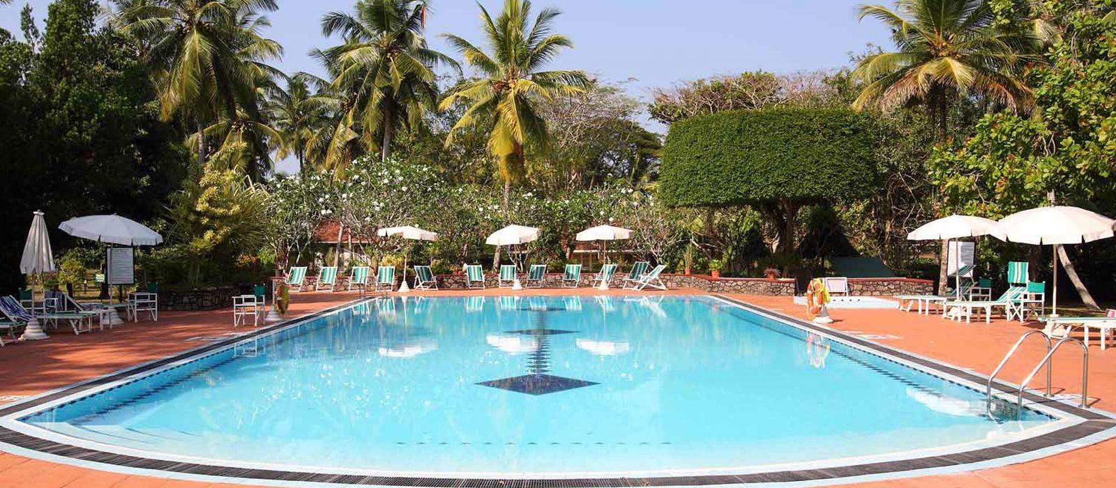 Hotel The Tamarind Tree Sri Lanka