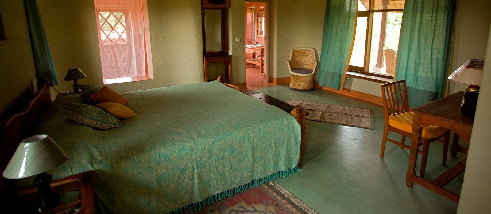 Hotel The Sarai at Toria Zentral- & Westindien
