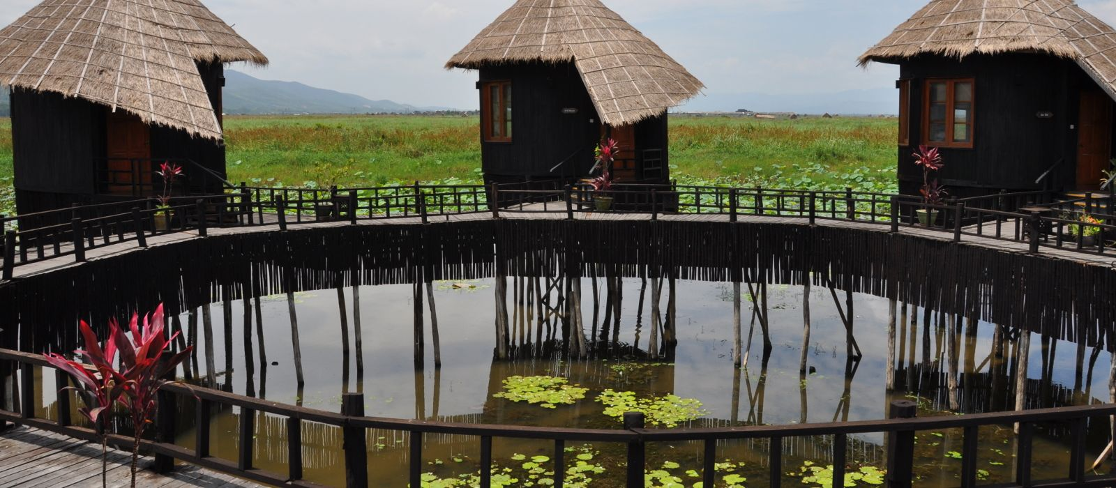 Hotel Myanmar Treasure Resort (Inle Lake) Myanmar