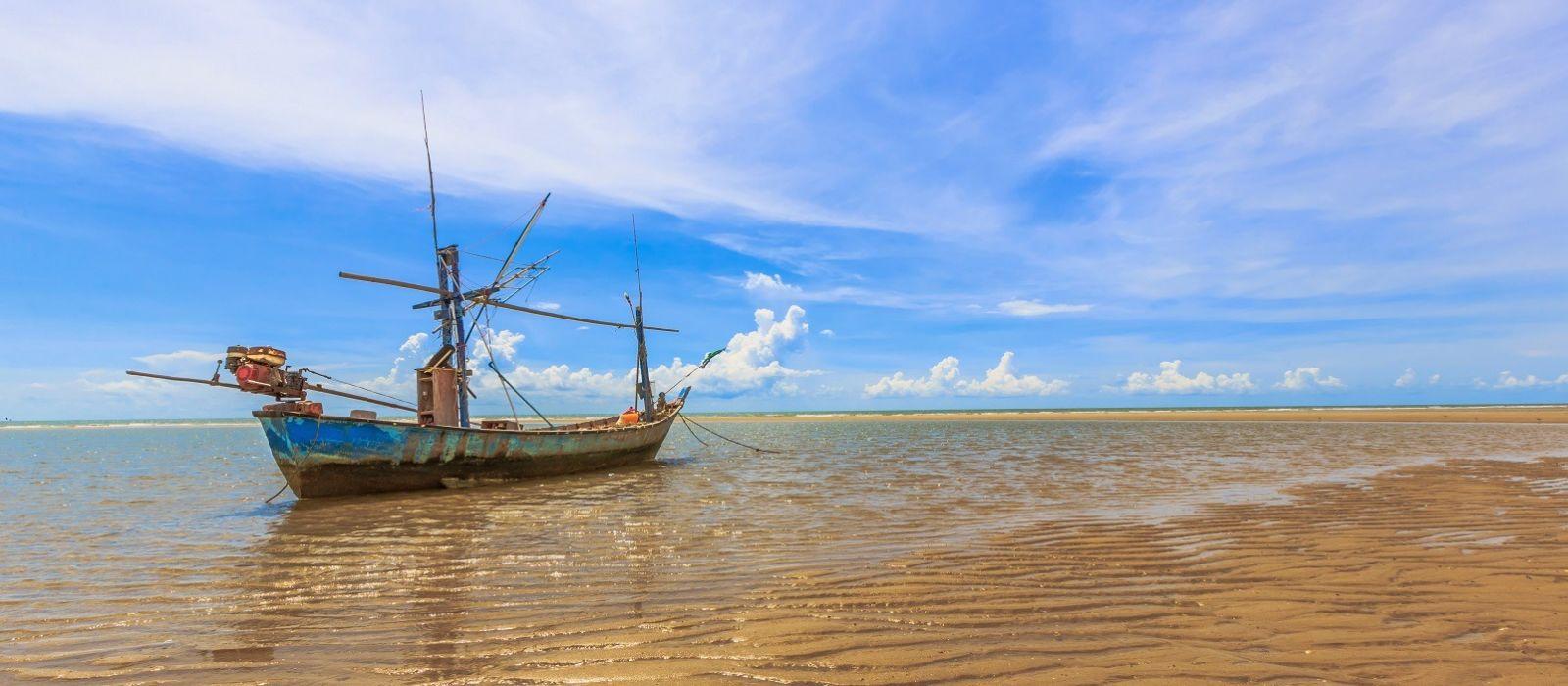 Destination Hua Hin Thailand