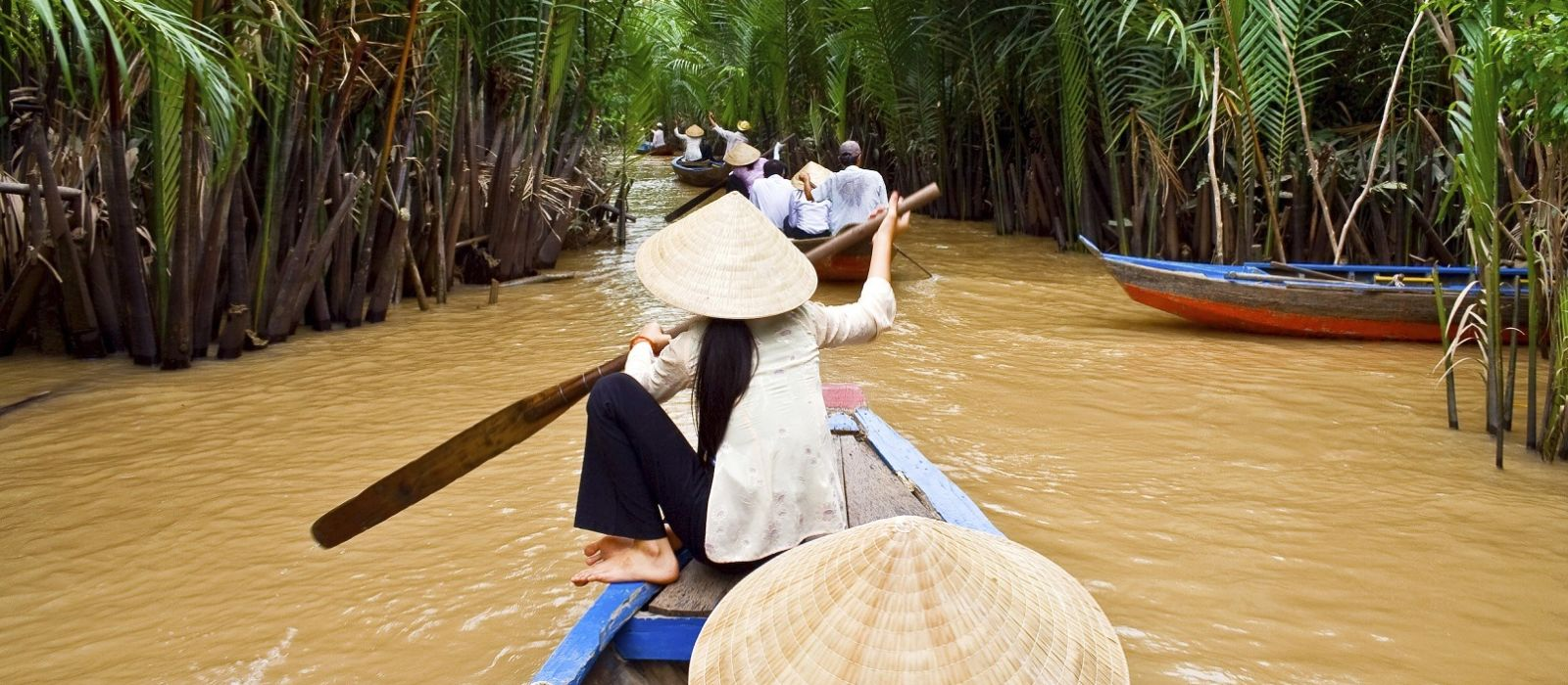Destination Can Tho / Mekong Delta Vietnam