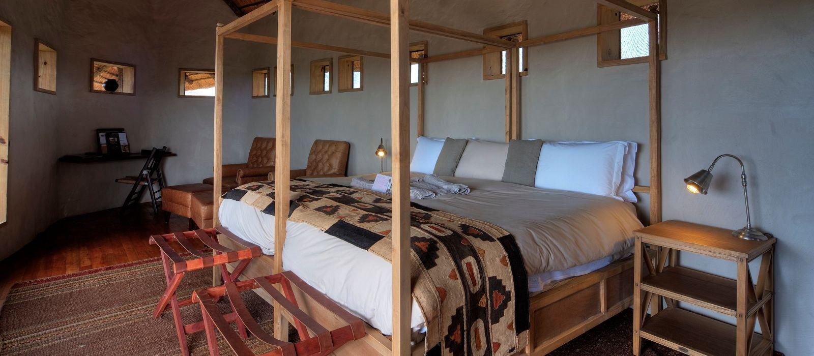 Hotel Duma Tau Camp Botswana