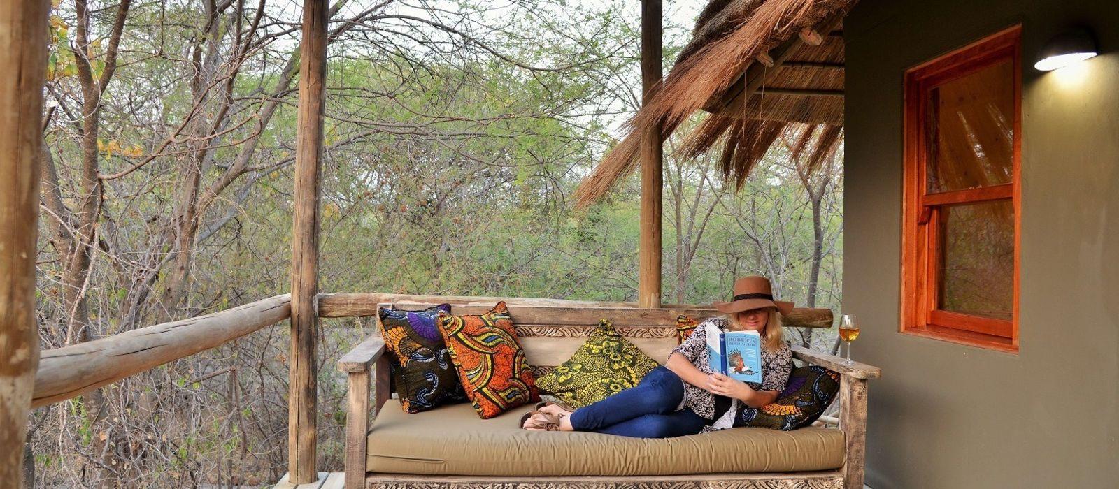 Victoria Falls and Botswana Highlights Tour Trip 5