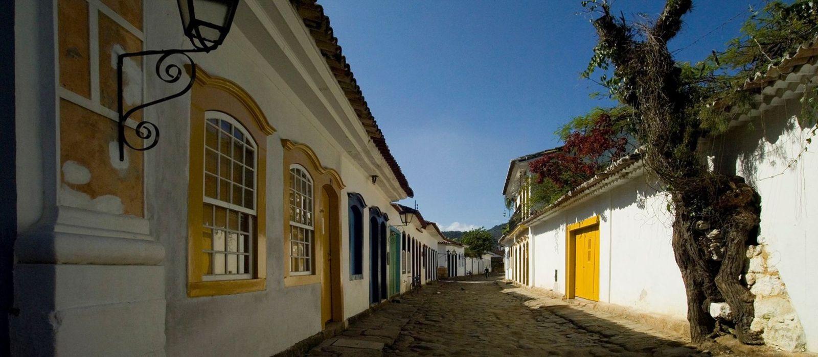 Brasilien: Lebensart und Wunder der Natur Urlaub 4