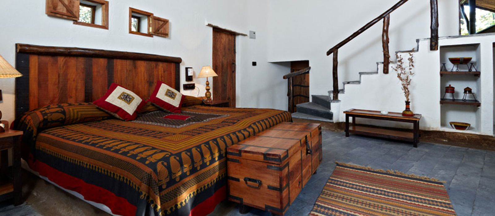 Hotel Reni Pani Zentral- & Westindien