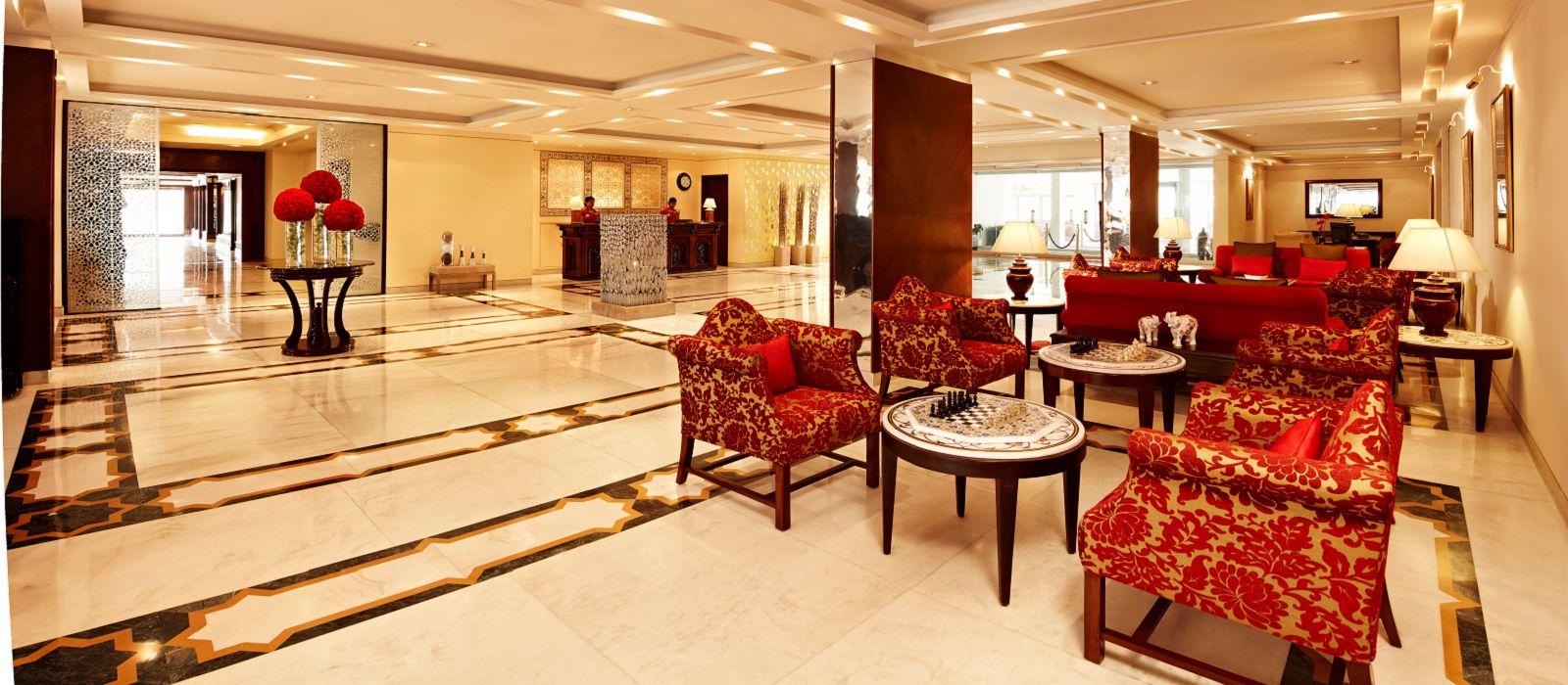 Hotel Taj View, Agra Nordindien