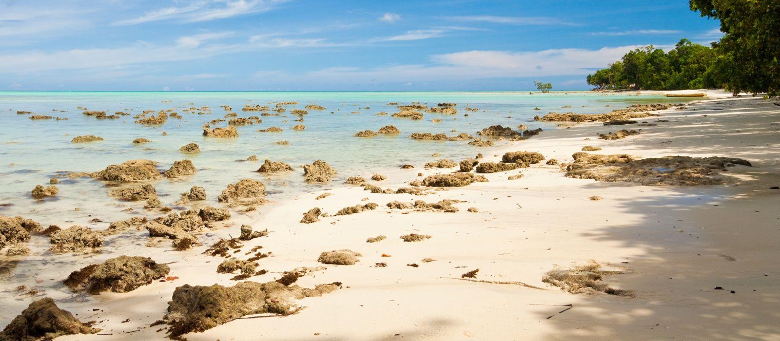 Islands & Beaches Tours & Trips 1