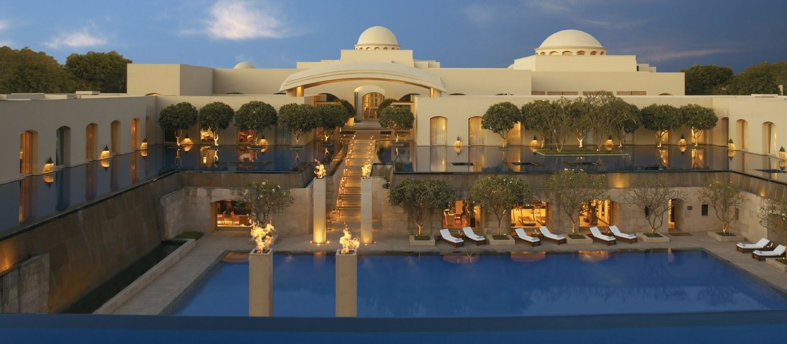 Hotel The Trident Gurgaon Nordindien