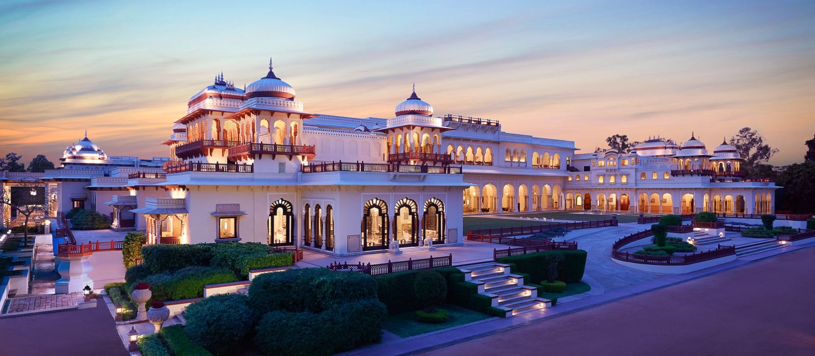 Jewels of North India Tour Trip 3
