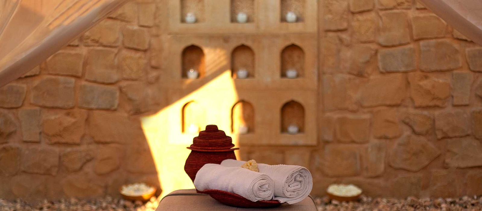 Hotel The Serai Jaisalmer North India