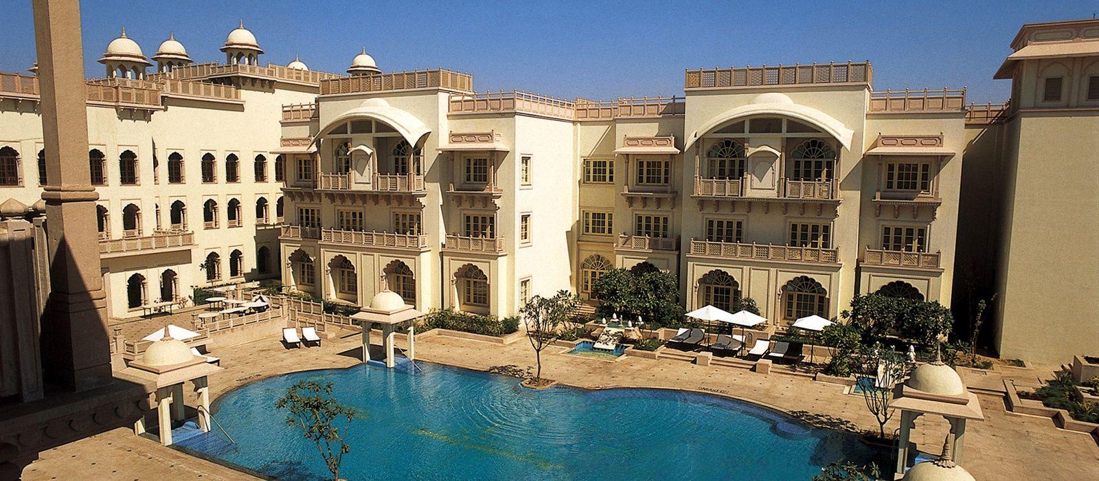 Hotel Vivanta by Taj – Hari Mahal Nordindien