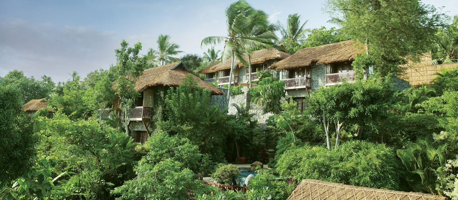 Hotel Vivanta by Taj – Green Cove, Kovalam Südindien