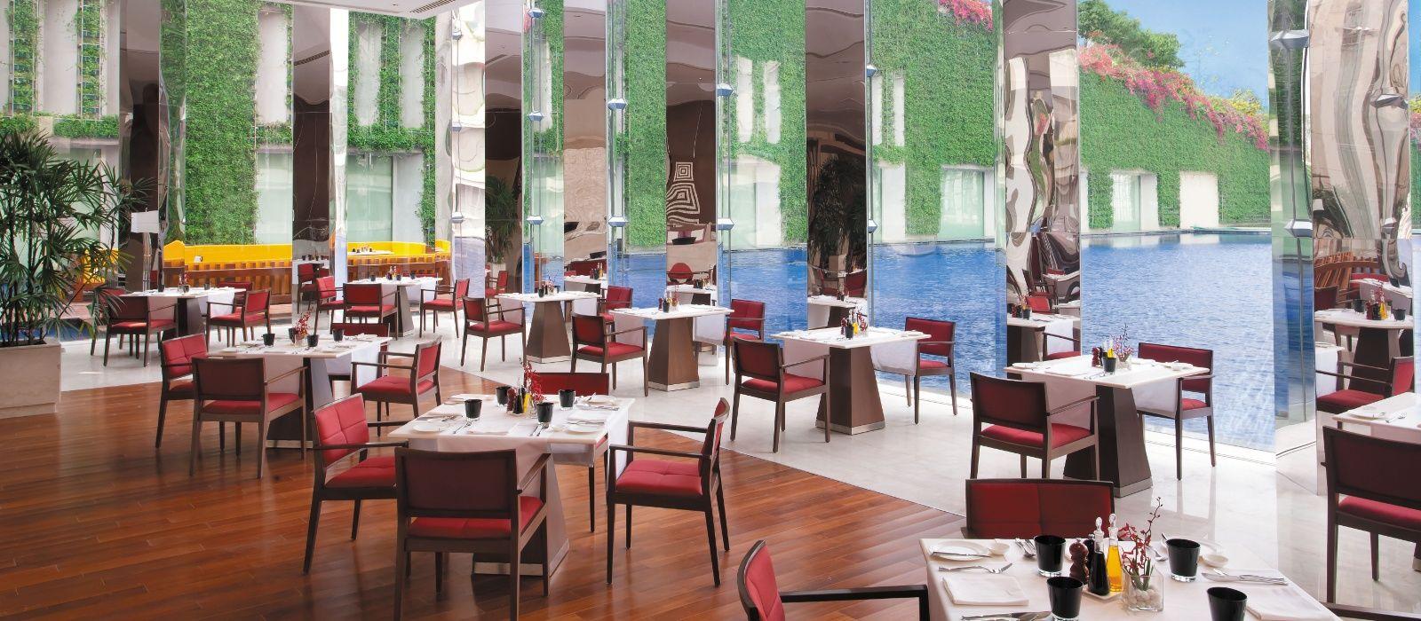 Hotel The Oberoi, Gurgaon North India