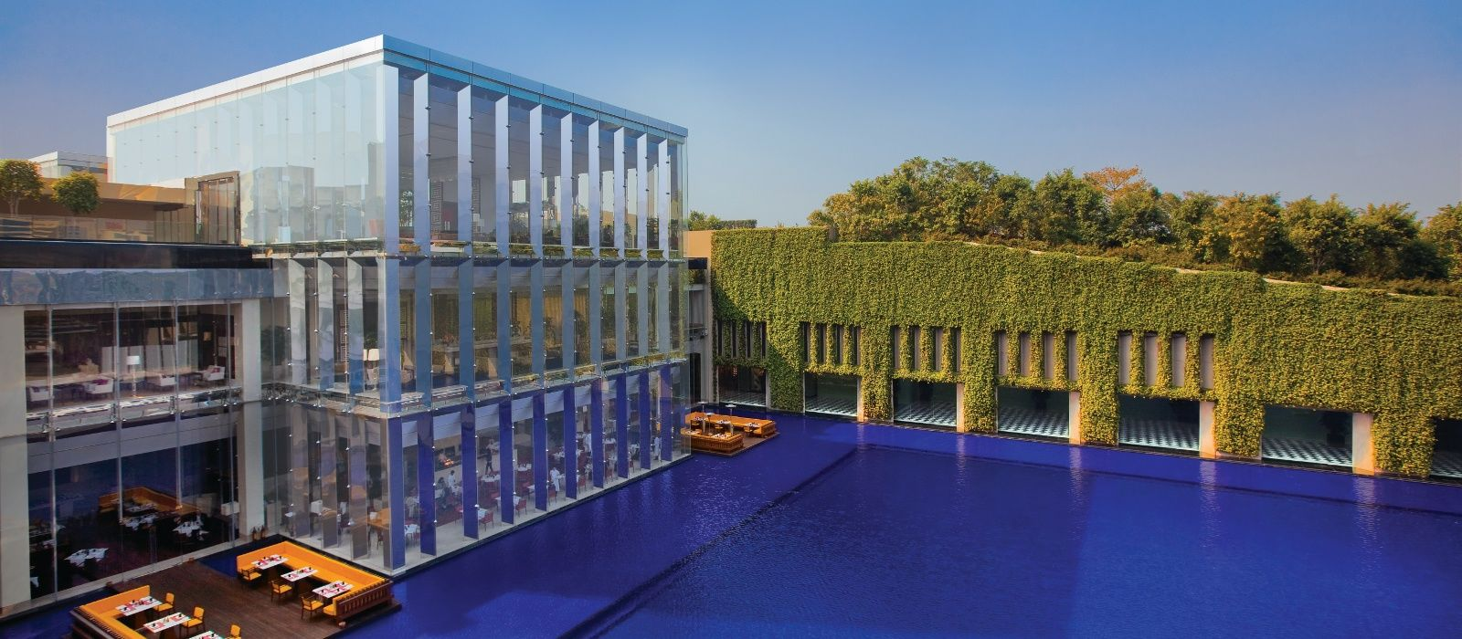 Hotel The Oberoi, Gurgaon Nordindien