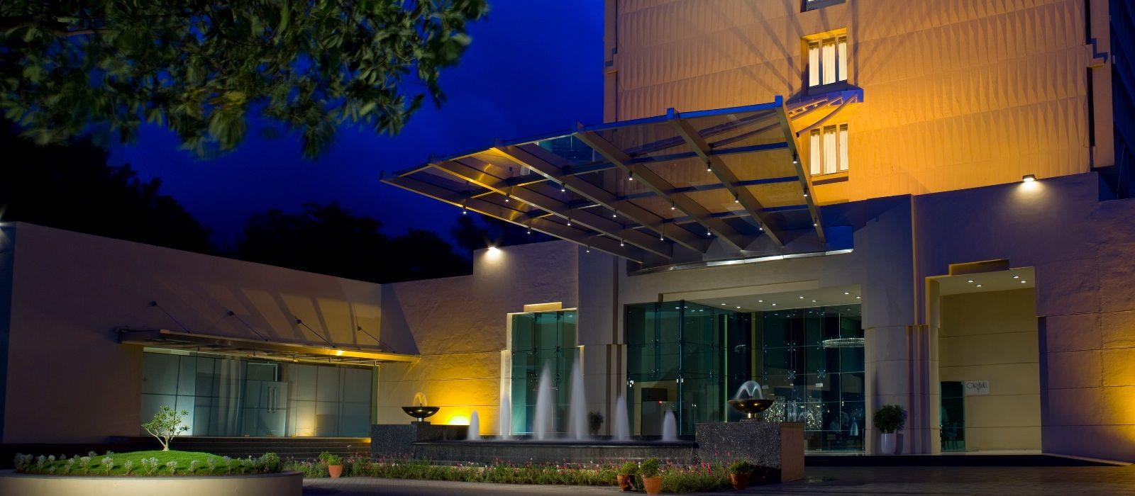 Hotel Blue Diamond Pune Central & West India