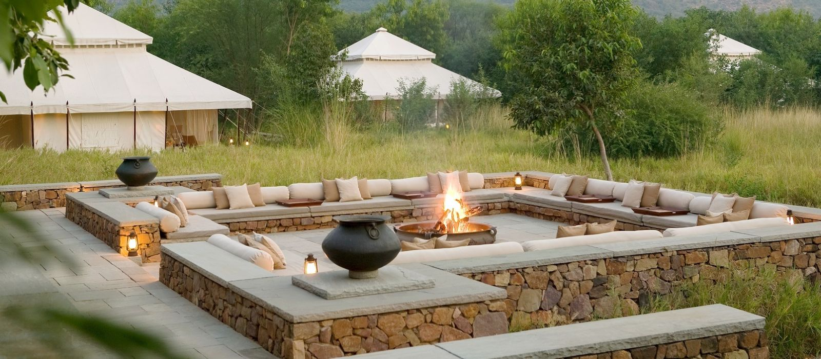 Oberoi Exclusive: Royal Rajasthan and Safari Special Tour Trip 5